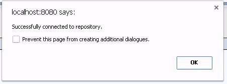 BODS Repository Configuration 4