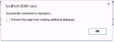 BODS Repository Configuration 4